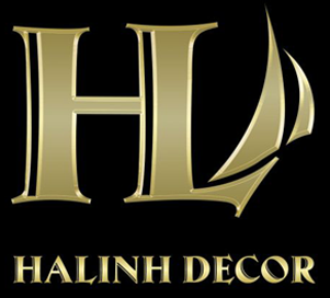 logo halinh decor